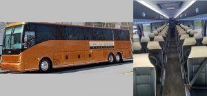Atlanta Super Bowl Charters and Tours