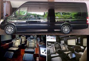 3c05858978 Atlanta Luxury Sprinter Van Rental