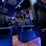 Sprinter Van Rental Atlanta Atlanta 13-Passenger Sprinter Van Rental