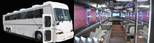 Atlanta Party Bus Rental Charter